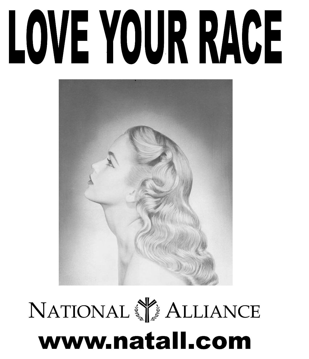 Love Your Race